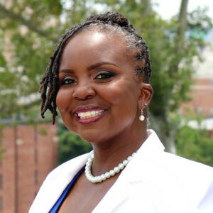 Tamara D. Harris
